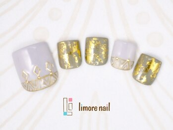 limore nail_デザイン_11