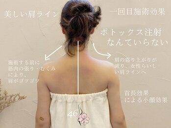 サロン ド No.46(salon de No.46)(東京都港区)