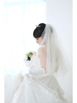 ケーズハート(K's heart)/晴れの結婚式に向けて