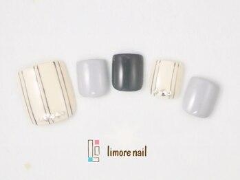 limore nail_デザイン_12