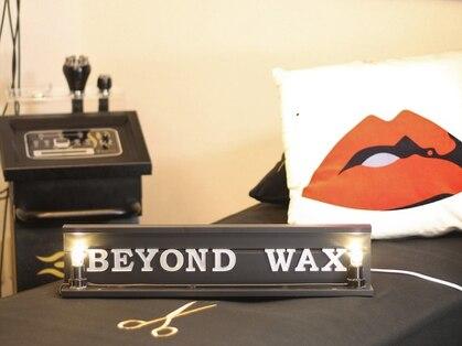 ビヨンドワックス 大宮(BEYOND WAX)の写真