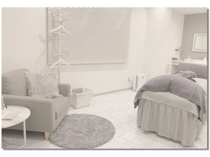 Relaxation salon ANGEAME