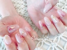 スワニーネイル(Swany nail)
