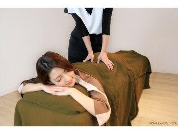 リラックスタイム エミオ 練馬店(Relax time)(東京都練馬区)