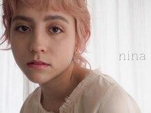 ニーナ 恵比寿(nina)/【恵比寿】デザインイメージNo10