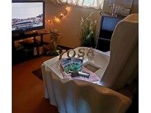 ヨサパーク レイア(YOSAPARK)の雰囲気(癒しの空間、ゆったりとお過ごし下さい♪)