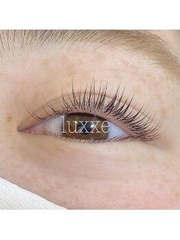 ラグゼ 高林店(Luxxe)/まつげカール