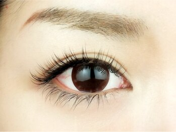 スティル ヘアアンドアイラッシュ(STILL hair & eyelash)/Cカール/120本