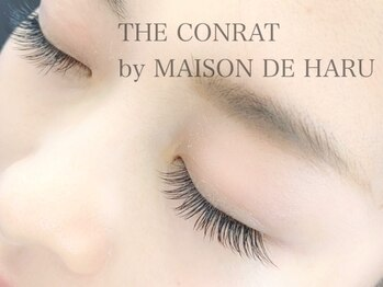 ザ コンラット(THE CONRAT by MAISONDE HARU)/upwardlash