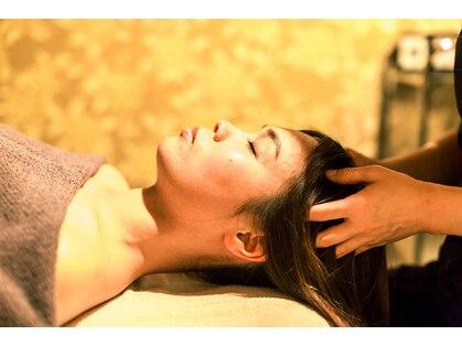 脳ストレスケア専門サロン プライオリティブリス(PRIORITY BLISS)の写真