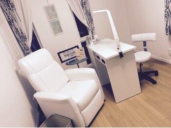 ネイルルーム リフコ(nail room Lifco)(岡山県岡山市中区)
