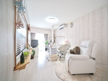 Private Nail Room Shio