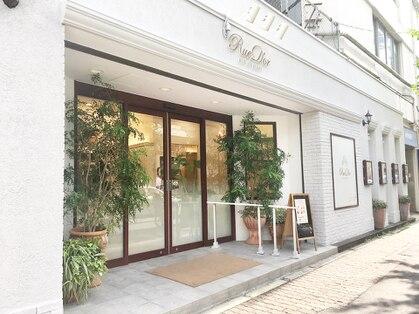 リュドール 目白店(Rue D'or)の写真