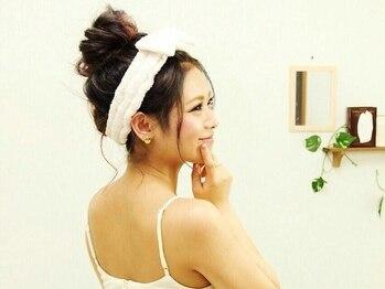 パールプラス 富士店(Pearl plus)の写真/ぷるぷる美肌を叶えるパールプラス独自の高機能マシンは衛生面にも配慮◎お肌のトーンが上がり透明感UP♪