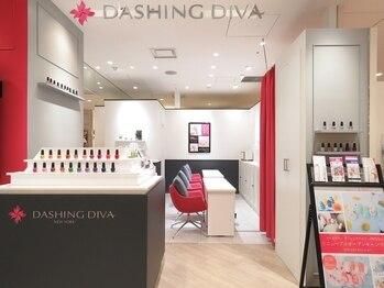 ダッシングディバ 中野マルイ店(DASHING DIVA)(東京都中野区)