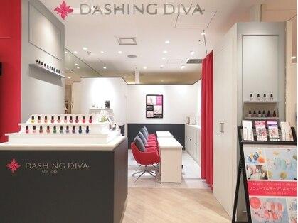 ダッシングディバ 中野マルイ店(DASHING DIVA)の写真