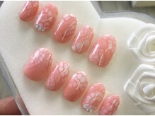 ビューティーネイルズ メロウ(Beauty Nails mellow)の雰囲気(ブライダルネイルチップはお早目のご予約をお願いします!!)