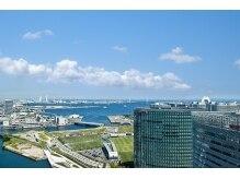 横浜の絶景