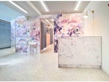 ネイルサロン ミュウ 池袋店(nailsalon Myuu)のイメージ写真