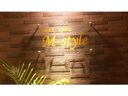 エムスタイル(M-style)の写真
