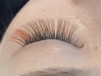 アイビューティー リコ ギンザ(eye beauty LICO ginza)/ポイントカラー