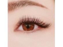 るるる・・ティアラアイラッシュ 関内店(tiara eyelash)の雰囲気(可愛い、クール♪貴方に似合うデザインで目元を演出致します!)