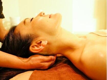 ヘアーアンドボディサロン ナキリ(hair&bodysalon nakiri)の写真