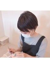 ビー(Nail&Eyelash Salon Bee)遠藤 優子