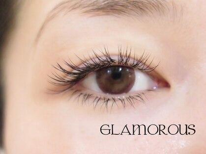 グラマラス(GLAMOROUS)の写真