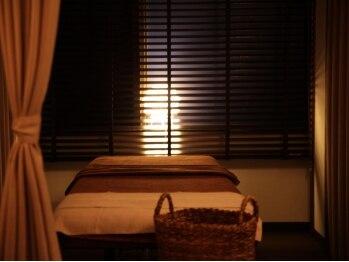 アタマファクトリー 新宿店/深く心地良い眠りへと導きます…