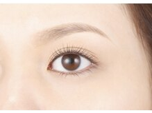目の健康を第一に考える、抗菌&最高級の国産まつ毛を使用