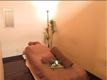ルラ 池袋店(Lula Relaxatio&BrasilianWax)/リラクゼーションのお部屋