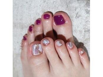 ヘアーゼロネイル(HAIR ZERO nail)(香川県高松市)