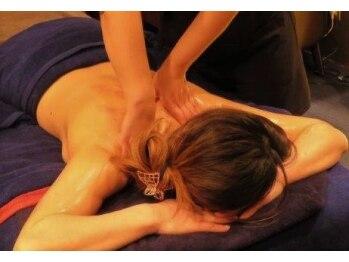 リラクゼーションサロン ベル(relaxation salon Belle)(福岡県福岡市早良区)