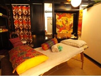 タイマッサージサロンポレポレ(Thai massage salon) (タイマッサージサロンポレポレ)