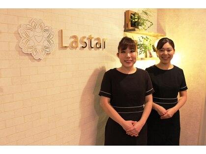 トータルビューティーサロン ラスター 新宿東口店(Lastar)の写真