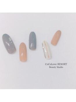 ココラブリゾート 東広島(CoCoLOVE RESORT)/3月NEWときめき限定デザイン
