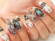 ジュエルズ ネイル(Jewels Nail)