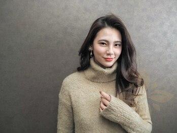 ジャスミンラッシュ(Jasmine Lash)/◇ 最高級毛質カシミアラッシュ