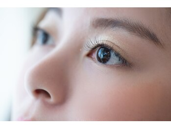 eyelash salon La La(兵庫県神戸市中央区)