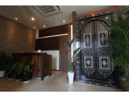 バリ リゾートサロン トゥルタワ(Tertawa)の写真