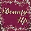 ビューティーアップ トータルビューティーサロン(BEAUTY UP total beauty salon)のお店ロゴ