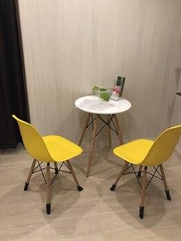 アイケア専門店 ビューティースペース 品川大井町店(Beauty Space)/カウンセリングスペース