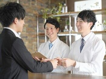 リンクス 静岡駅前店(RINX)/いつでもどこでも通える!