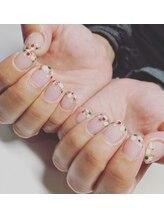 ネイルサロン ベイビーズ(Nail Salon Beybe's)/・*クリスマスドット*・