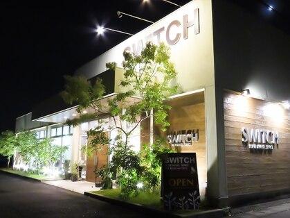 switch esthetic 【スイッチ】