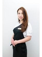 サンミーゴネイル 横浜店(Sunmego Nail)五十嵐 理莉