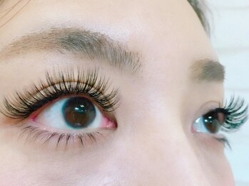 ミミアイラッシュ(mimi eyelash)