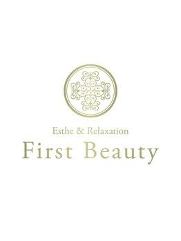 ファーストビューティー(First Beauty)/Firstbeautyです☆