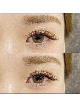 ガーランドアイラッシュ(Garland eyelash)/Lasting lash